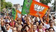 Lok Sabha Election 2019 Results: दिल्ली में BJP की आंधी, सातों सीटों पर बड़ी जीत