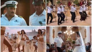 Bharat Song Turpeya Out: Salman Khan Pining For His Love Katrina Kaif Sets Fans Gushing