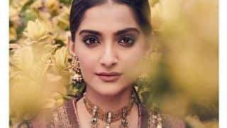 Sonam Kapoor Shares Scary Experience With Uber, Says I'm Super Shaken