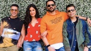 Look Who Plays The Villain Opposite Akshay Kumar And Katrina Kaif in Rohit Shetty's Sooryavanshi!