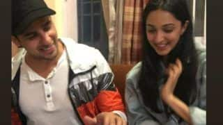 Kiara Advani Has a Sweet Message For Shershaah Co-Star Sidharth Malhotra on Wrapping up First Schedule