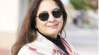Neena Gupta Says She is Relishing Acting at This Point, Says 'I Enjoy Direction as Well, But I Cannot Let go of Film Offers Now'