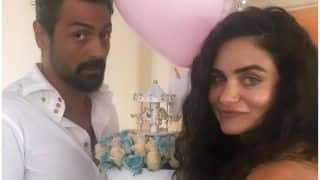 Arjun Rampal's Girlfriend Gabriella Demetraides Shares Adorable Picture of Baby Boy Wrapped in Her Arms