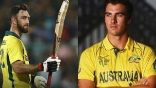 Glen Maxwell's All-Round Performance Will be Key to Australia's Success in World Cup: Pat Cummins