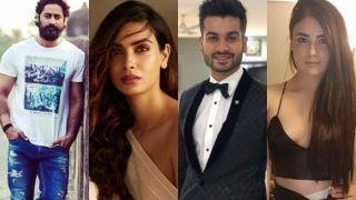 Radhika Madan, Sunny Kaushal, Mohit Raina, Diana Penty Team up For Dinesh Vijan's Shiddat