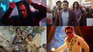 Bharat Song Zinda Out: Salman Khan Narrates The 'Extraordinary Journey' of an 'Ordinary Man' Through, Watch
