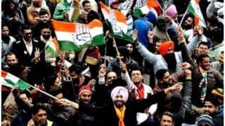 Lok Sabha Election Results 2019: Congress Triumphs in Punjab, AAP Gets 1 Seat