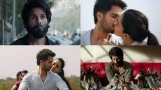 Kabir Singh First Song Bekhayali Out: Shahid Kapoor Counters Pain of Separation From Kiara Advani With Alcohol, Watch