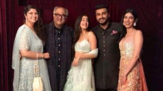 Arjun Kapoor Wants His Sister to Get Married Before Him, Find Out Which Kapoor Girl is he Talking About