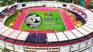FIH Reschedules Friday's Morning Game Due to Sweltering Heat