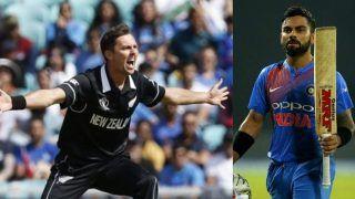 Must Get Virat Kohli Before he Gets You: Trent Boult