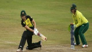 Proteas to Host Australia After Women's T20 World Cup