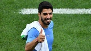 Luis Suarez Named in Uruguay's Squad For Copa America Despite Injury