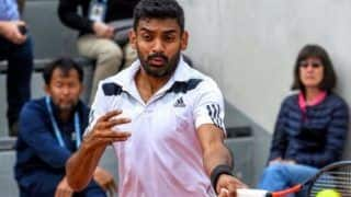 Divij Sharan-Marcelo Demoliner Pair Exit From French Open