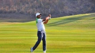 Rahil Gangjee Finishes Tied 39, Yosuke Asaji Wins Title