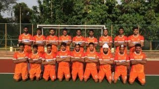 India Colts Team Named For 8-Nation U-21 Tourney in Spain