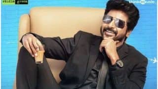 Tamil Film Mr Local Hit by Piracy: Sivakarthikeyan And Nayanthara Movie Leaked Online on Day 1 by Tamilrockers