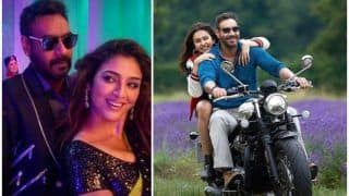 De De Pyaar De Twitter Reviews: Ajay Devgn, Tabu, Rakul Preet Singh Film Gets Mixed Reactions, Netizens Say it is Misogynistic Movie