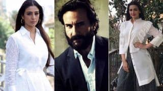 Blackbuck Case: Fresh Notices to Tabu, Sonali Bendre, Saif Ali Khan, Neelam Kothari