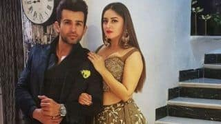 Mahhi Vij-Jay Bhanushali Expecting Their First Biological Child