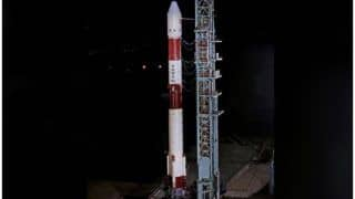 25-hour Countdown For PSLV-C46 Mission Begins