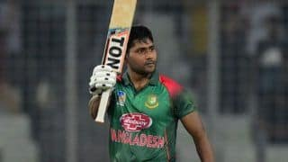 I Will be Available to Play in Any Situation, Says Imrul Kayes