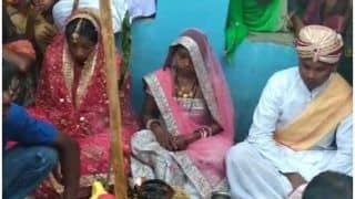 CRPF Jawan Weds 2 Women in 1 Marriage, Leaves Village Amused