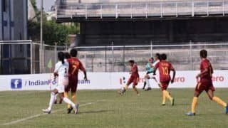 Indian Women's League: SSB Beat Panjim 6-2, Inch Closer to Semi-Finals