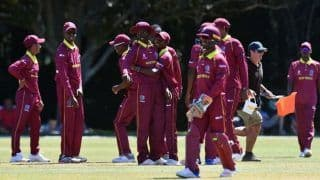 Windies Emerging Players Named For White-Ball Training Camp