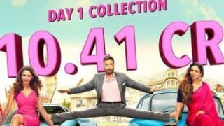 De De Pyaar De Box Office Collection Day 1: Ajay Devgn, Rakul Preet, Tabu's Film Wins Hearts, Mints Rs 10.41 Crore