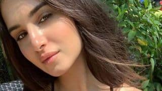 Student of The Year 2 Actor Tara Sutaria Reveals Her Secret to Glowing Skin