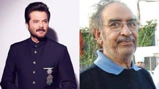 Anil Kapoor Dedicates 32nd Anniversary of Mr. India to Late Veeru Devgan