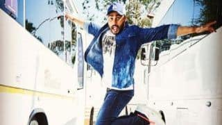India's Most Wanted: Arjun Kapoor Believes he Can 'Fly (Literally)' And His Latest Instagram Picture is Proof
