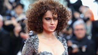 Kangana Ranaut Loses This Much Weight in 10 Days For Her Cannes 2019 Appearance, Read Deets