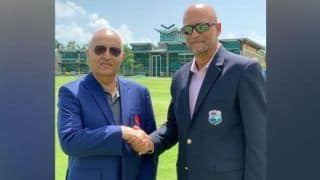 Canada and Windies Discuss Plans For Global T20 Tournament, CricketFest