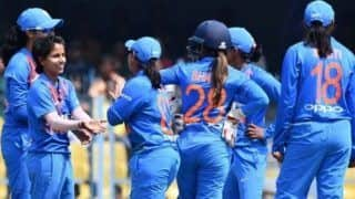 India 'Sleeping Giant' of Women's Cricket, Says Australia Coach