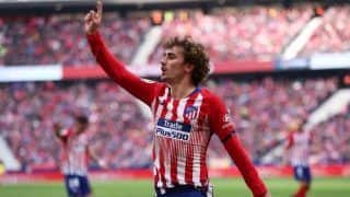Enrique Cerezo Uncertain Regarding Antoine Griezmann's Stay in Atletico Madrid