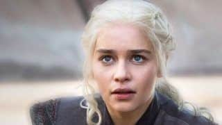 Game of Thrones Star Emilia Clarke Shares Heartfelt Note as The Show Comes to an End