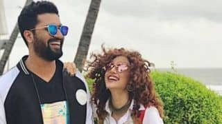 Taapsee Pannu Finds Her Manmarziyaan Co-Star Vicky Kaushal 'Marriage Material'