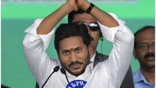 Jagan Reddy Reshuffles Administration Hours After His Oath as Andhra Pradesh Chief Minister