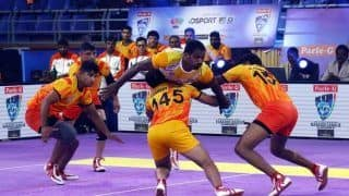 BR vs PNP Dream11 Prediction: Best Pick for Today Kabaddi Match Between Bangalore Rhinos vs Pune Pride at 10PM