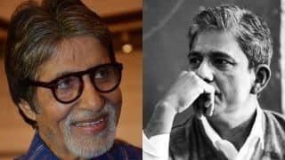 Adil Hussain Says Amitabh Bachchan Inspired Him to Act in Films