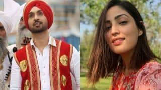 Diljit Dosanjh And Yami Gautam to Team up For Untitled Comedy Film For The First Time