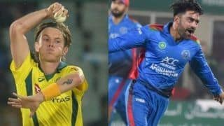 Rashid Khan is Once-in-a-Lifetime Bowler: Adam Zampa