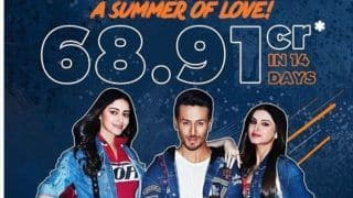 Student of The Year 2 Week 2 Box Office Collection: Tara Sutaria, Ananya Panday, Tiger Shroff's Film Mints Rs 68.91 Crore in 14 Days