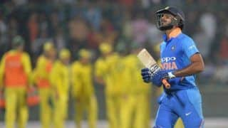 ICC Cricket World Cup 2019: Flexibility in Batting And Bowling is Important, Says Vijay Shankar