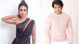 Naagin Star Karanvir Bohra Defends Hina Khan's Cannes 2019 Look Against Trolls