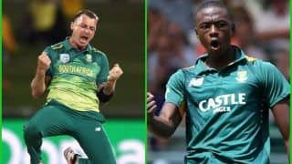 ICC World Cup 2019: Dale Steyn Prasies Kagiso Rabada, Says He Is killing Batsmen