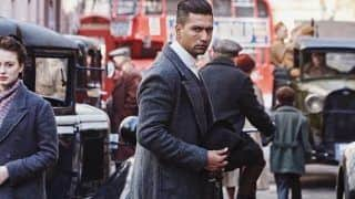 Vicky Kaushal's Cheekbone Injury Worked Wonders For His Role in Sardar Udham Singh, Here's Why