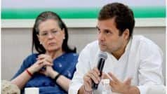 'Congress Chief Need Not be From Gandhi Family': An Insistent Rahul at CWC Meet